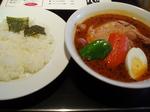 スープカレー 心 札幌本店