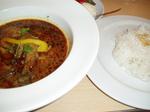 スープカレー スパイスラボ