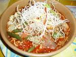 麻の実 スープカレー