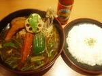 Hot Spice ホットスパイス 覚醒スープ