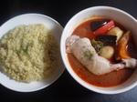 冷凍スープカレー