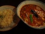 SAMURAI さむらい  スープカレー