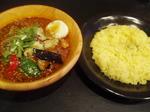 Curry Man カリーマン チキン