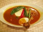 ouchi おうち とろとろスープ チキン
