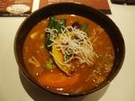 スープカレー 豆男爵