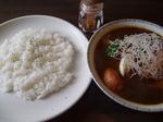 gari  スープカレー