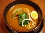 チキンカリー Kufuu's スープカリー