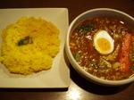 SHO-RIN 納豆スープカレー