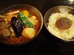 サムライ スープカリー