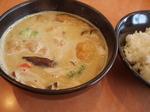 ココ壱番屋 スープカレー
