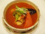 スープカレー トマト