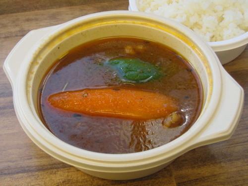 スープカレー,カムイ